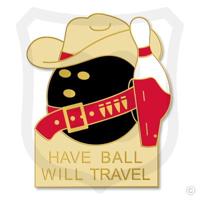Have Ball Will Travel
