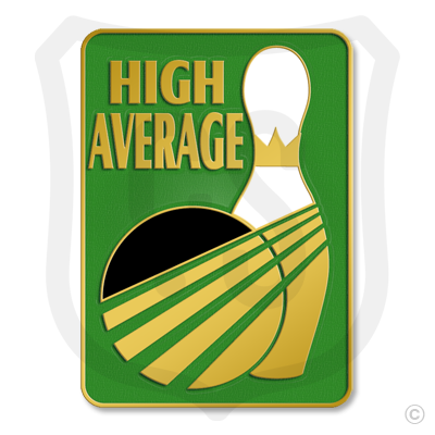 High Average w/Swish