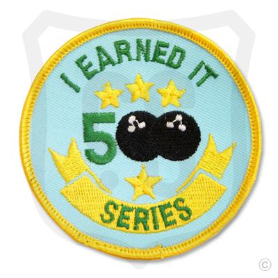I Earned It 500 Series