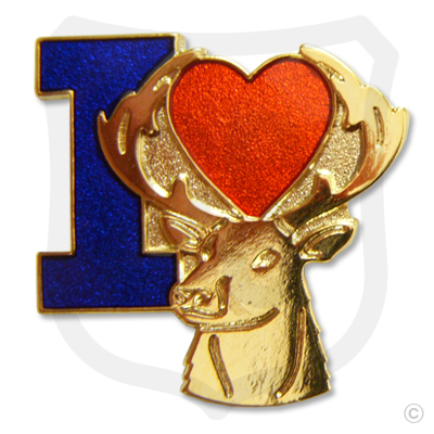 I Love Elks