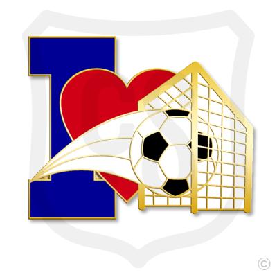 I Love Soccer (net)