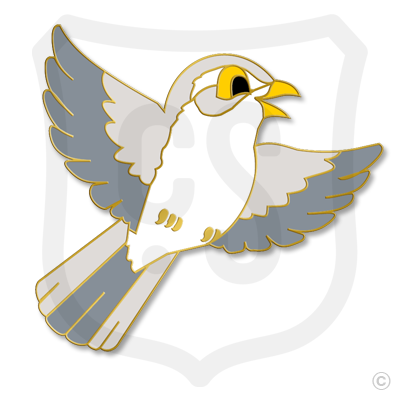 Mockingbird - Golf