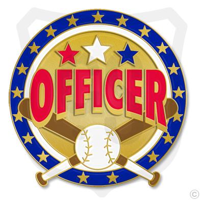 Officer (Baseball)