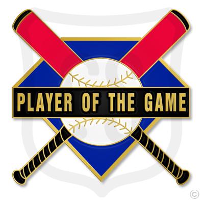 Player of the Game (Baseball)
