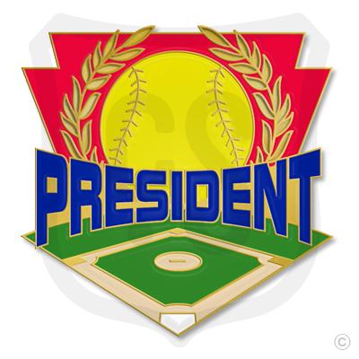 President (Softball)
