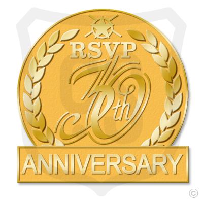 RSVP 30th Anniversary