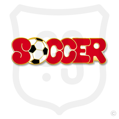 Soccer (Spell Out)