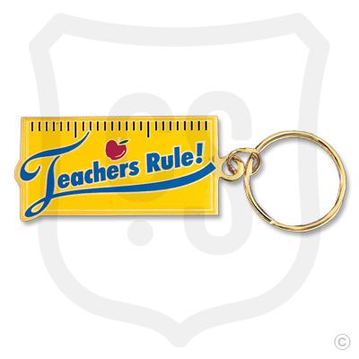 Teachers Rule!