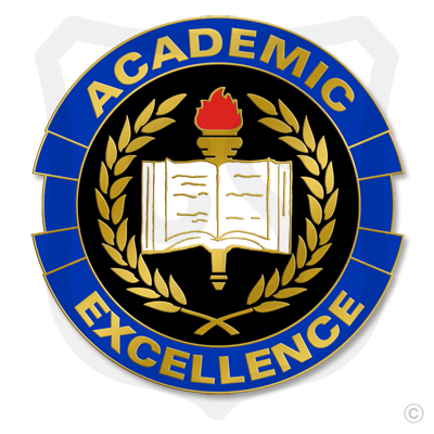 Academic Excellence - 1
