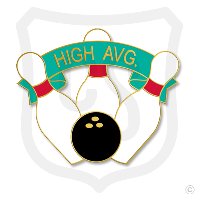 High Average Pins & Ball