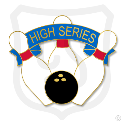 High Series - Blue Ribbon