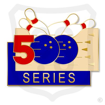 Series Score - 2