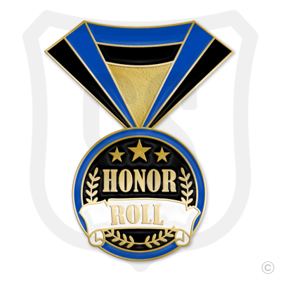 Honor Roll (Medal/Ribbon)