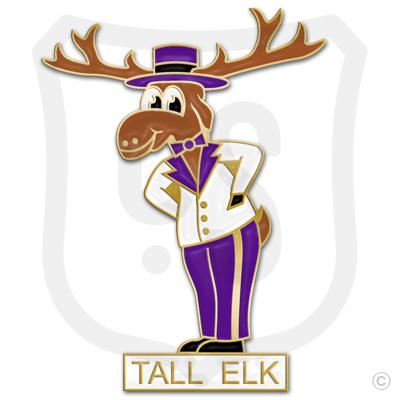 Tall Elk