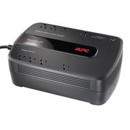 Black Box 8-Outlet Back-UPS, 120V, 650VA, 390-Watt BE650G1