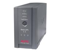 Black Box 6-Outlet Back-UPS, 120V, 500VA, 300-Watt, Black BK500BLK