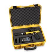 Black Box F3X Medium-Power Fiber Fault Finder Kit with Aerial Scope F3XKIT1SCOPE