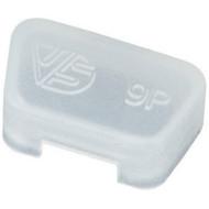 Black Box Dust Cover, DB9, Female, 25-Pack CDC00101-25PAK