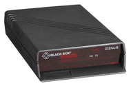 Black Box Async RS232 to CurrentLoop Interface Converter DB25-Terminal Block CL050A-R3