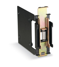 Black Box DIN Rail Mounting Bracket for (LBHxxxA, and LP004A) Switches DIN-RAIL MC2