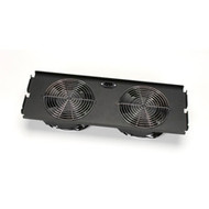 Black Box Elite Cabinet Chimney Top Fan Tray ECTOPCHIMFT