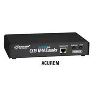 Black Box ServSwitch CAT5 KVM Extender Standalone Remote Unit, 1000-ft. Maximum ACUREM