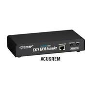 Black Box ServSwitch CAT5 KVM Extender Hub Standalone Remote Unit, Serial (1000- ACUSREM