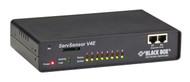 Black Box AlertWerks II ServSensor V4E Hub EME134A-R3
