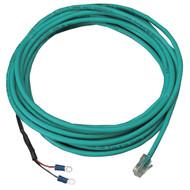 Black Box AlertWerks Dry-Contact Sensor, 15-ft. Cable EME1K1-015