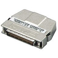 Black Box SCSI-2 Terminators, Passive, Unshielded EVNSCT08