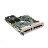 Black Box DKM FX HD Video and Peripheral Matrix Switch CATx I/O Module, 8-Port ACXIO8-C