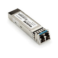 Black Box DKM FX Single-mode SFP Module - LC Connector, 1310-nm Compatible for S ACXSDI-SFP