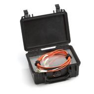 Black Box Fiber Optic Launch Box, Multimode, 50-Micron, 100-m, LC FOLBM50-LC-100