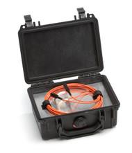 Black Box Fiber Optic Launch Box, Multimode, 50-Micron, 100-m, SC FOLBM50-SC-100