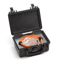 Black Box Fiber Optic Launch Box, Multimode, 50-Micron, 100-m, ST FOLBM50-ST-100