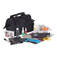 Black Box Basic Fiber Termination Kit FOTKB-R2