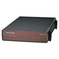 Black Box RS232 to V.35 Interface Converter Rackmount Card IC221C-R3