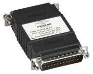 Black Box Async RS232 to RS485 interface converter DB25 to DB25 IC478A-M-R2