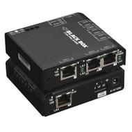 Black Box Extreme Convenient Switch, 24 VDC LBH101A-P-24