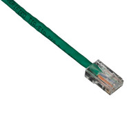 Black Box 50' Cat5e Ethernet Patch Cable 350MHZ UTP PVC No Boot RD EVNSL52-0050