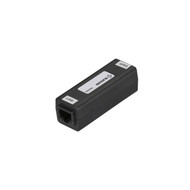 Black Box T1 ISDN DDS Surge Protector 60 Clamp Voltage 50Amp RJ45 DINRailMNT SPD050A