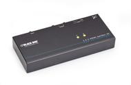 Black Box 1x2 4K HDMI Splitter VSP-HDMI1X2-4K