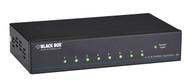 Black Box 4K HDMI Splitter - 1 x 8 VSP-HDMI1X8-4K