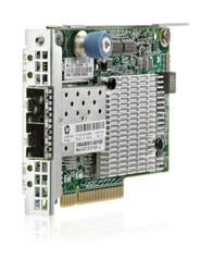 HPE Ethernet 10Gb 2-port 530FLR-SFP+