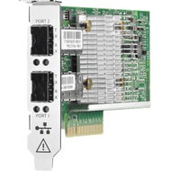 HPE Ethernet 10Gb 2P 530SFP+ Adptr 652503R-B21