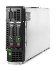 HP BL460c Gen9 Xeon 8C E5-2640v3 2.60GHz 32GB 536FLB P244br Server