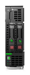 HP BL460c Gen9 Xeon 10C E5-2660v3 2P 64GB 650FLB P244br/1GB Server