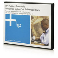 HP Integrated Lights-Out Advanced Pack - License