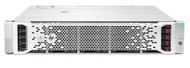 HPE D3700 ENCLOSURE SFF 25BAYS QW967A