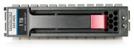 "HPE 6TB 6G SAS 7.2K RPM LFF 3.5"" MIDLINE Drive 782669-B21"